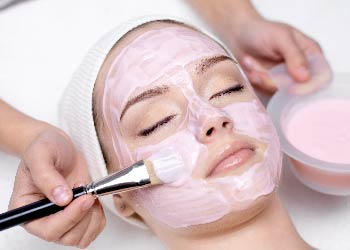Soothing Rose & Honey Harmony Stone Facial